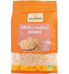 Primeal Gepofte quinoa 100 gram   € 2.98   Superfoodstore.nl