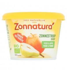 Zonnatura Zonnestroop peer/appel 300 gram | € 4.42 | Superfoodstore.nl