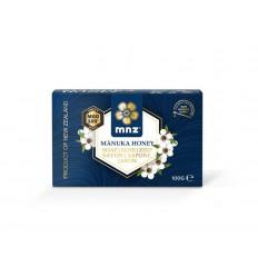 Manuka New Zealand Manuka honing MGO 100+ zeep 100 gram | € 10.28 | Superfoodstore.nl