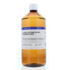 Fagron Alcohol ketonatus 96% v/v 1 liter | € 11.15 | Superfoodstore.nl