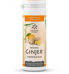 Lemon Pharma ginjer original gember kauwgom | € 4.35 | Superfoodstore.nl