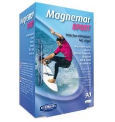 Orthonat Magnemar sport 90 capsules | € 40.44 | Superfoodstore.nl