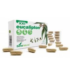 Soria 26-C Eucalipon XXI 30 capsules | € 17.67 | Superfoodstore.nl