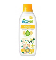Ecover Wasverzachter gardenia & vanilla 1 liter | € 5.12 | Superfoodstore.nl