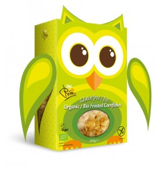 Rosies uil frosted cornflakes | € 2.60 | Superfoodstore.nl
