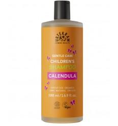 Urtekram Kinder shampoo calendula 500 ml   € 9.75   Superfoodstore.nl