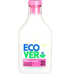 Ecover Wasverzachter appelbloesem amandel 1 liter | € 2.91 | Superfoodstore.nl