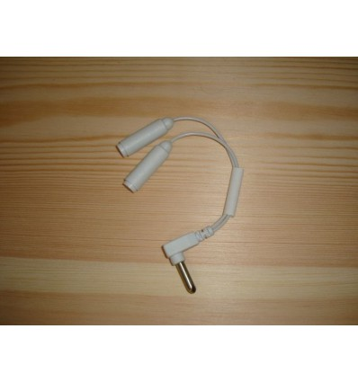 Earthing Splitter | € 9.95 | Superfoodstore.nl